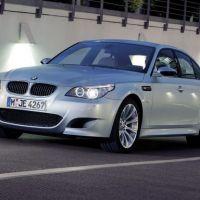 BMW M5 цена в Украине
