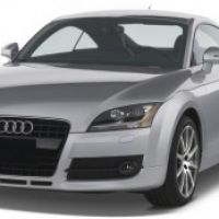 Audi ТТ цена в Украине