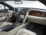 Bentley Continental GT 2012. Обзор, фото