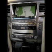 Lexus LX 570 цена в Украине