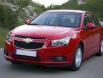 Тест-драйв Chevrolet Cruze, видео