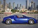 Bugatti Veyron Grand Sport, фото