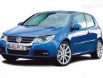 Тест-драйв Volkswagen Golf и Volkswagen Scirocco, видео