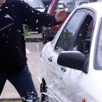 Как уберечь легкосплавные колеса от хищения