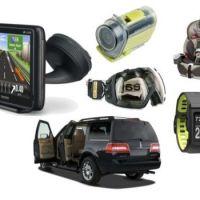 Автомобильные аксессуары: виды  и назначение