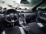 Volkswagen представил Passat R-Line