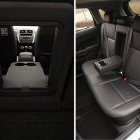 Новый Mitsubishi ASX: цена и технические характеристики