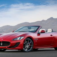 Maserati GranCabrio MC и GranCabrio Sport 2013 года