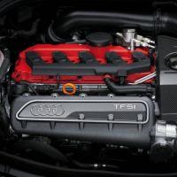 Audi TT RS plus 2013: фото и обзор