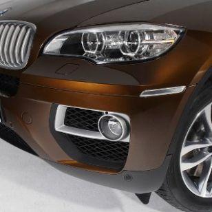 BMW X6, фото