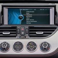 Родстер BMW Z4 2013 года